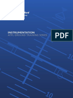 1cae Oxford Aviation Academy Atpl Book 5 Instrumentation
