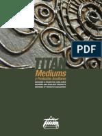 catalogo mediums 2011