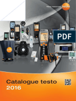 Testo Catalogue 2016 Testoon Fr (2)