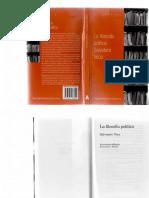 54f30a23bcc7d-Veca, Salvatore- La filosofia politica(CC).pdf