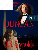 D. B. Reynolds - Vampire in America 05 - Duncan