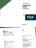 Angenot. El discurso social. Cap. 7.pdf
