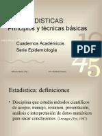 Bioestadisticas Objeto de Estudio y Analisis EGomez.ppt_0