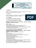 P-SST-027 Procedimiento Para Atender Emergencias