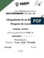 Alargamiento de un Buque Pesquero de Acero.pdf