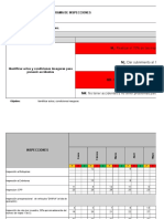 F SST 005 Programa Inspecciones