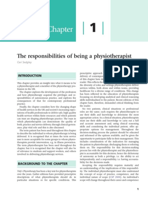 Tidy's Physiotherapy (15th Ed ) pdf   Physical Therapy
