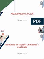 C# aula 04