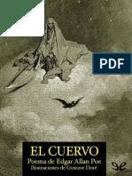 El Cuervo - Edgar Allan Poe.pdf