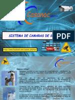 Presentación Membretada Casanoc 2017