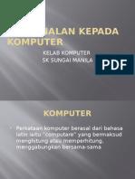 PENGENALAN KOMPUTER