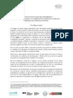 Neuropsicosociologia Del Desarrollo