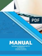 Manual ED 2017 Adaptativo