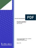 Documento Tecnico - EHM