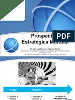 Tema 3 Prospectiva Estrategica Mundial