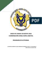 PROGRAMA MANADA 28-07