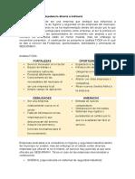 3.3 Analisis de La Competencia