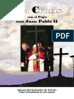 Viacrucis San Juan Pablo II