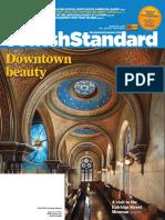 Jewish Standard, March 31, 2017