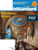Jewish Standard, March 31, 2017, and supplements