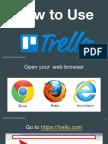 How to Use Trello_MaribelLingbao_Adaptable Virtual Professional