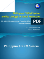 Philippine DRRM System