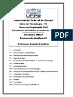 APOSTILA TH028 - Prof Roberto Fendrich