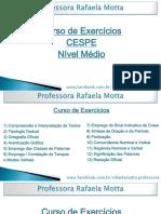 Exercicios Portugues CESPE.pdf
