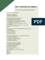 Morosidad y Control de Cobros Metodos y Carta