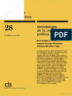 171886483 Eva Anduiza Metodologia de La Ciencia Politica