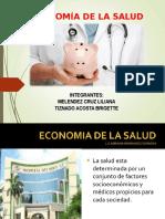 4. Economía de La Salud Expo
