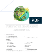 297614890 Proyecto Educativo Ambiental 2016 Modelon1