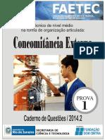 2014.2 FAETEC PROVA.pdf
