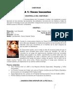 Cineforum Por La Paz