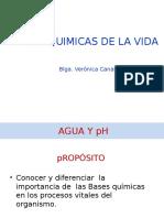 2.AGUA y pH