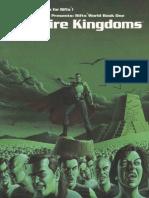 Rifts - World Book 01 - Vampire Kingdoms