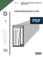 CD600MP