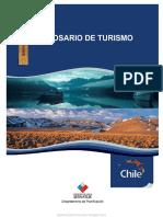 Glosario de Turismo