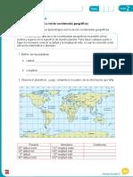 Guía coord geograficas