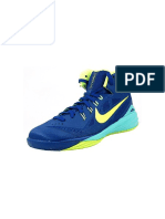 Zapatillas Baloncesto Nike2017 1