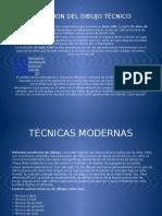 EVOLUCION DEL DIBUJO TÉCNICO.pptx