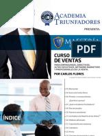 Academia Tri Unf Adores 2015