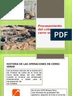 Procesamiento del cobre en cerro verde.pptx