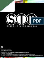 (Publication No. FHWA-HOP-08-024) -Traffic Signal Timing Manual-U.S. Department of Transportation.pdf