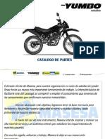 Dakar 200 2014 Abajo Yumbo