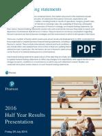 Interims 2016 Call Presentation Slides