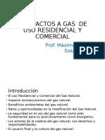 Atefactos a Gas Para Uso