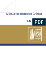 Manual Identidad Grafica 2015