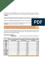 Luisa Vergara 2320122045 Presupuestos