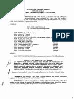 Iloilo City Regulation Ordinance 2012-143